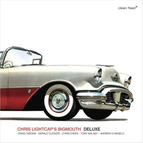 Chris Lightcap's Bigmouth