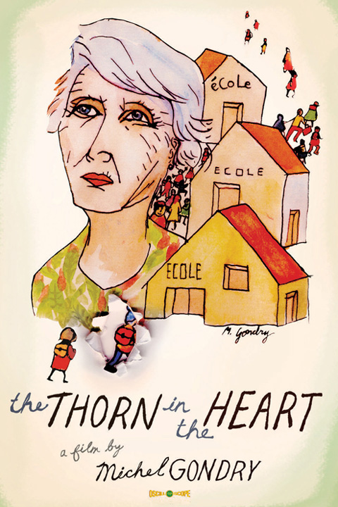 The Thorn in the Heart