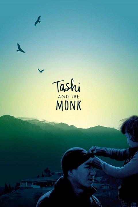Tashi & The Monk